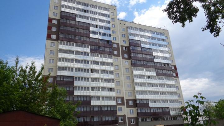 Челябинцам сдали квартиры в новостройке без горячей воды