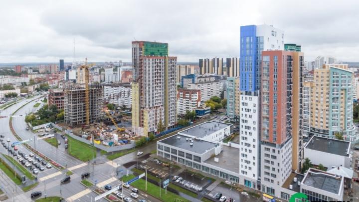Компания «Талан» создаст объединяющие пространства во дворах своих новостроек