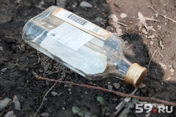 Кудымкарец трижды выпивал за рулем, после чего его приговорили к «строгачу»