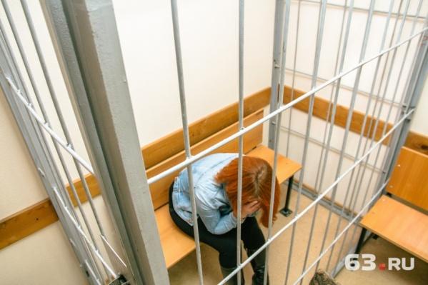Девушке грозит до трех лет лишения свободы