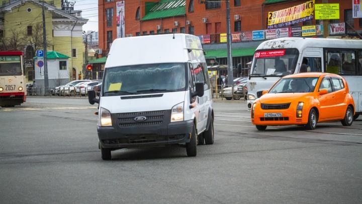Челябинцам вернули автобус от областной больницы до северо-запада