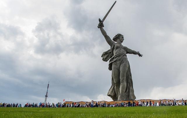 Жителей Самары приглашают майские праздники встретить на главной высоте России