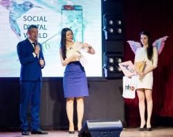 «Ростелеком» выступил партнером премии Social Digital World 2016