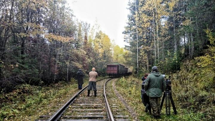 Режиссер фильма «Топор войны», снимавшегося в Прикамье: «Мы работали в очень сложных условиях»