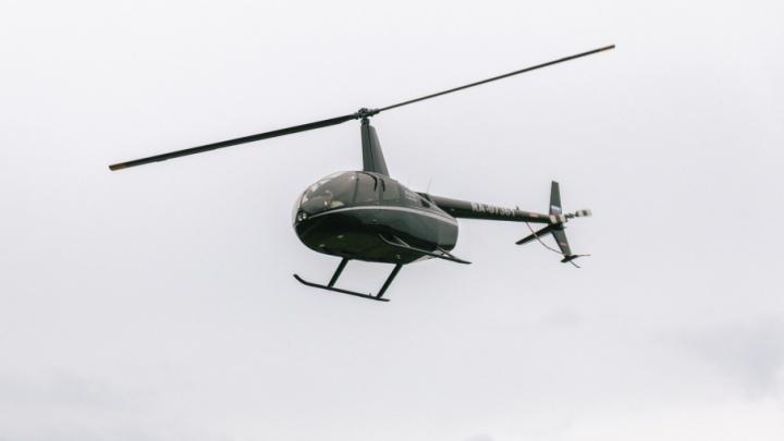 Вертолетный центр в Самаре откроют в 2019 году