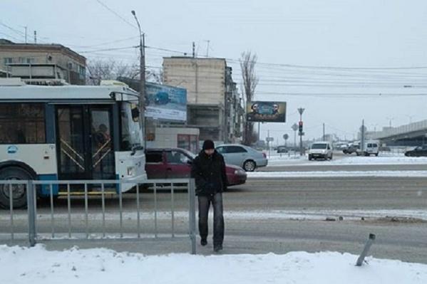 Пешеходы не хотят идти до новых светофоров