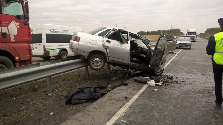 Спала в момент ДТП: врачи рассказали, что спасло женщину в аварии с тремя жертвами на М-5
