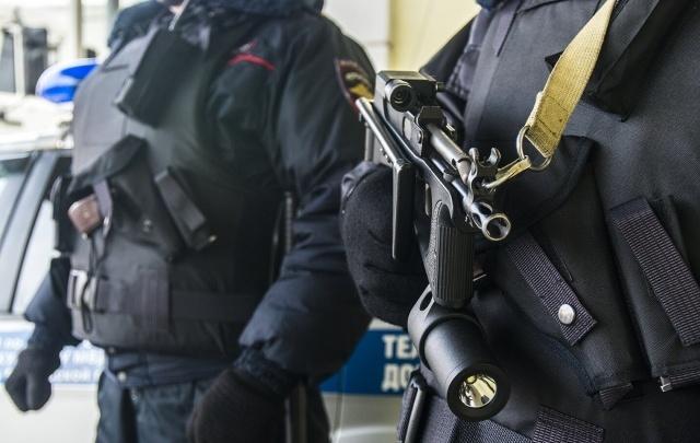 За кражу оружия из отдела полиции в Ростове перед судом предстанут экс-полицейские