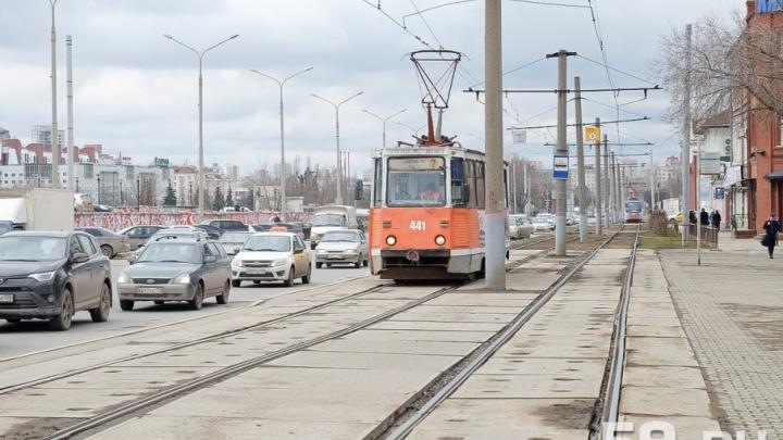 В Перми изменится расписание автобусных, трамвайных и троллейбусных маршрутов
