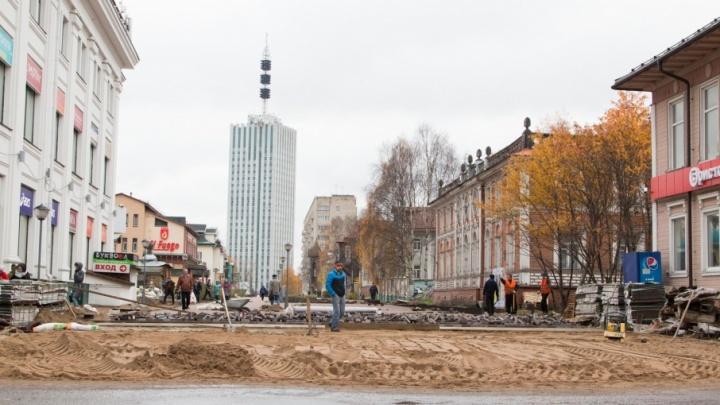 Фирму Таскаева через суд накажут за срыв реконструкции Чумбаровки