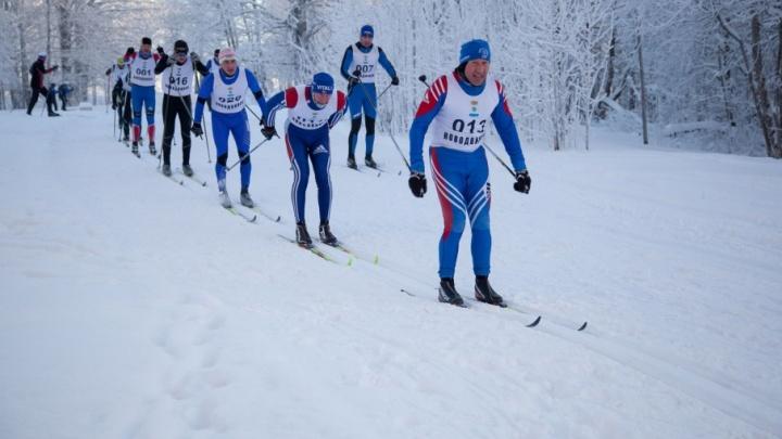 Физкульт-привет: где в Поморье можно покататься на лыжах