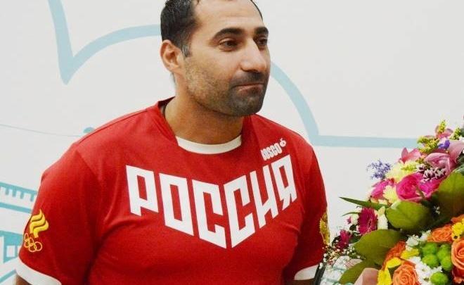 Волгоградский тренер привел сборную России к бронзе чемпионата мира