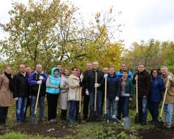 Северный банк принял участие в акции «День добрых дел»