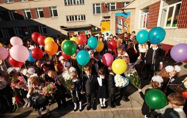 Новую школу в «Южном городе» откроют 1 сентября
