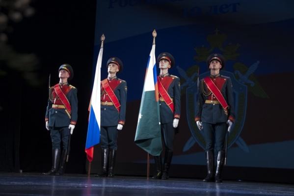 Десять лет прошло со дня образования Следкома в России