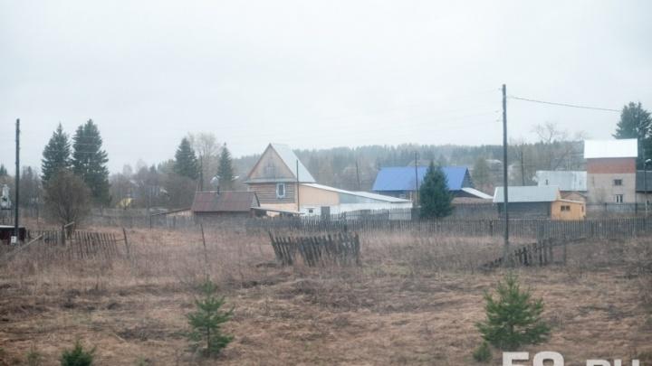 «Начинается сезон продажи земли»: цены на участки в Перми выросли на 20%