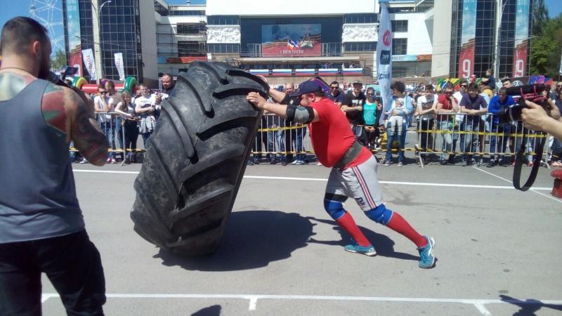 Вес колеса - 250 килограммов