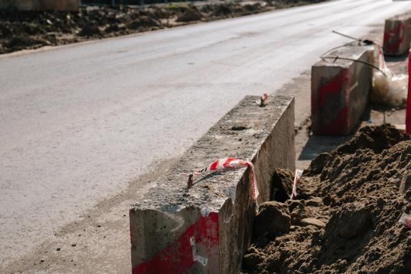 После ремонта  пропускная способность Заводского шоссе увеличится