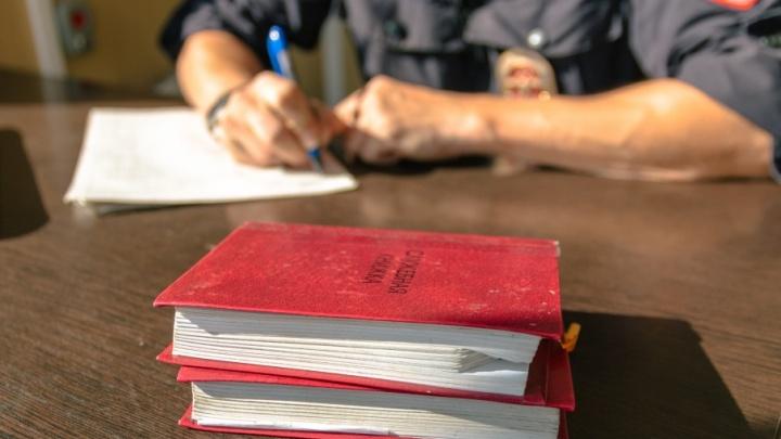 В Самарской области четырех глав поселений обвиняют в подлоге