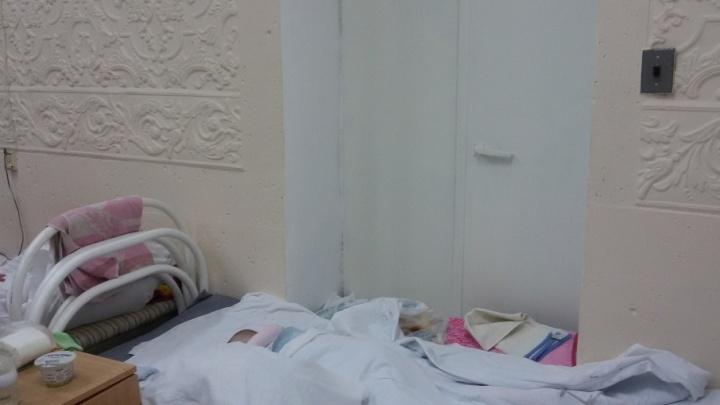 «Кроваток нет, гуляет ротавирус»: челябинка рассказала о невыносимых условиях в детской больнице