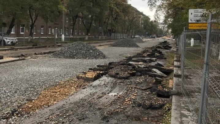 Экс-мэр Волгограда раскритиковал концессии за раскопанные улицы