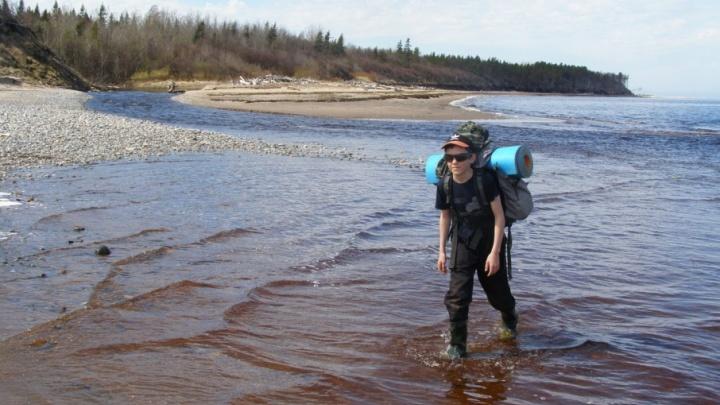 Поморская молодежь отправится изучать культурное наследие по побережью Белого моря