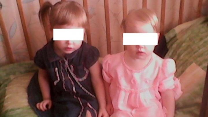 Беспомощные дети сгорели заживо: дело о гибели малышек направлено в суд