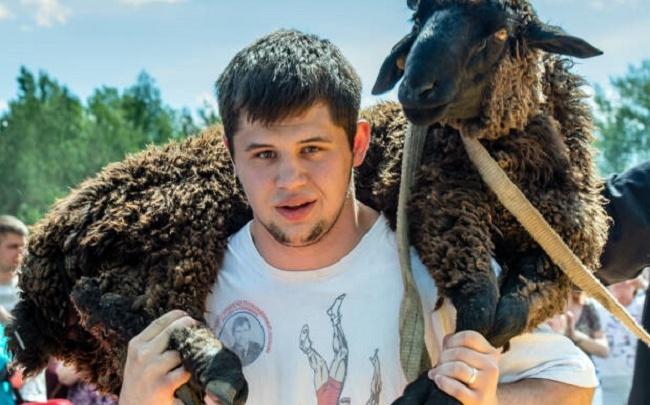 В Ярославле устроят Сабантуй: программа праздника