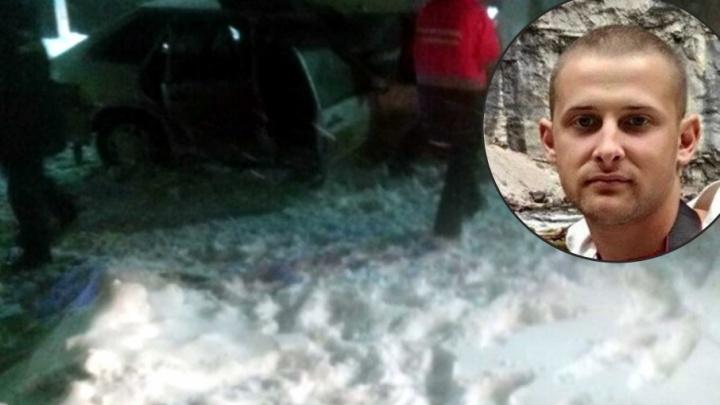 Автобус не уступил дорогу: подробности аварии в Чайковском, в которой погиб полицейский