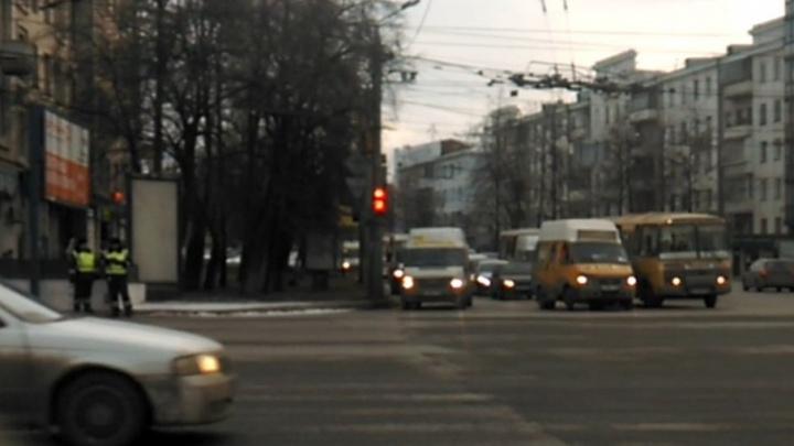 Вопиющая безнаказанность: нарушения маршрутчиков достали челябинцев
