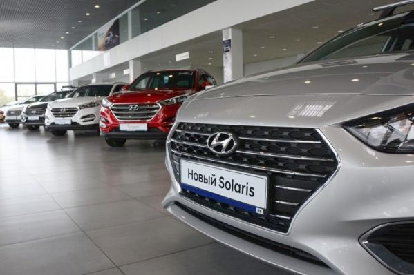 Некоторые модели дорожают неявно, например, львиная дола прибавки у Hyundai Solaris связана со сменой поколений и улучшением базовой комплектации