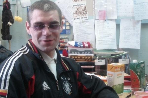 Александр Ширяев, которого подозревают в изнасиловании девочки, арестован.
