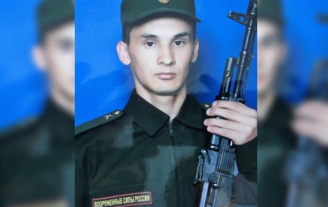 «Причина смерти – асфиксия»: в деле о гибели солдата из Прикамья появился подозреваемый