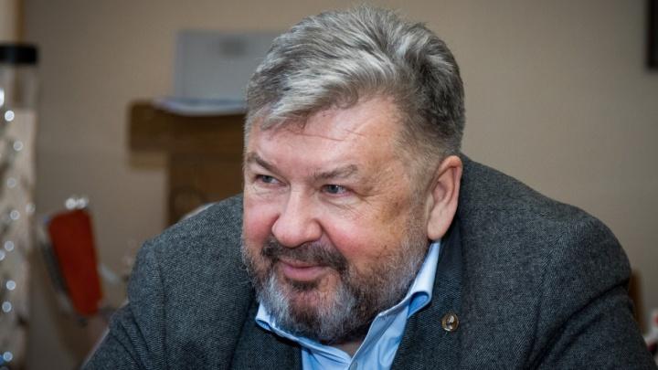 «Нужно заниматься тем, что интересно»: главный онколог Челябинской области отмечает 60-летие