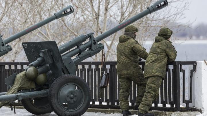 В Волгограде 2 февраля станет выходным днем