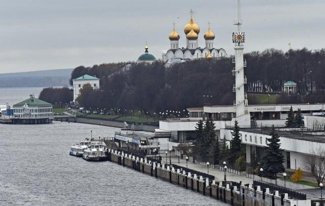 Власти Ярославля потратят миллионы на аэрофотосъемку города