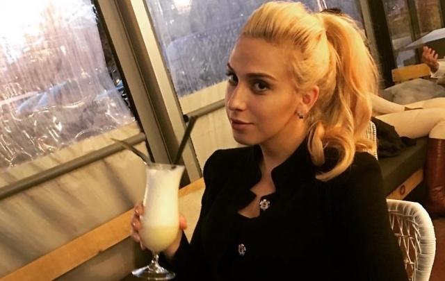 Самарская Леди Гага готовится к съемкам «Игр престолов» с помощью диеты и фитнеса