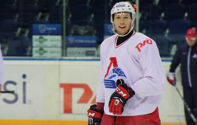 Игроки «Локомотива» получили приглашения в сборные России по хоккею