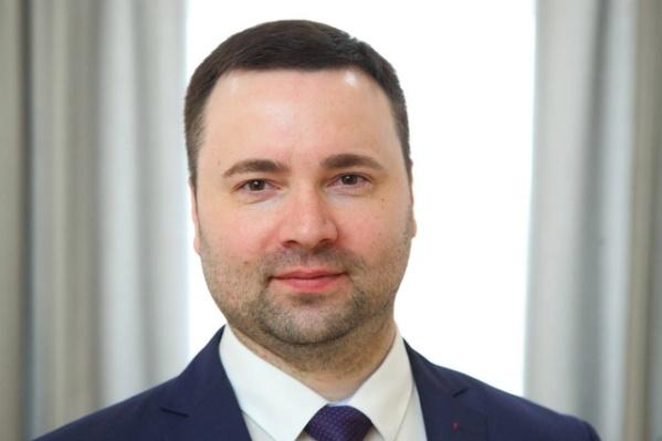 Иван Кулявцев - новый бизнес-омбудсмен