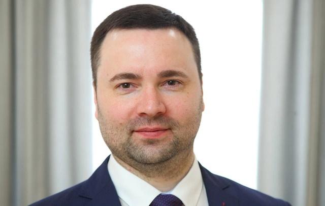 Новодвинец Иван Кулявцев назначен новым бизнес-омбудсменом по Архангельской области