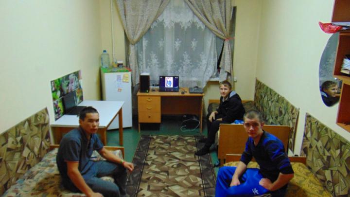 Во время ЧМ-2018 места в студенческих общежитиях отдадут волонтерам и Росгвардии