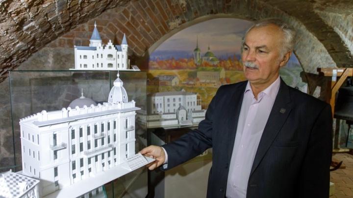 Волгоградских экскурсоводов научат разбираться в архитектуре