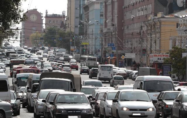 В Ростове выросли цены на подержанные автомобили