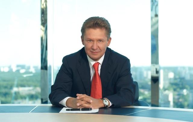 В Ярославль приехал глава «Газпрома» Алексей Миллер: цель визита