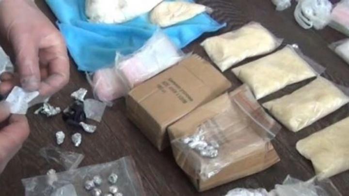 Полиция Архангельска ликвидировала крупный интернет-магазин наркотиков