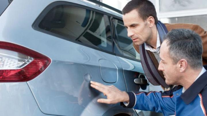 Как купить подержанный автомобиль, а не «дрова»