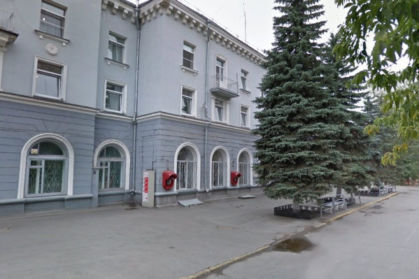 Сообщение о минировании отдела полиции в Ленинском районе поступило в разгар рабочего дня