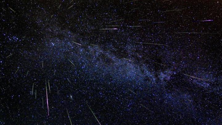 Готовимся загадывать желания: завтра тюменцы увидят первый июньский звездопад