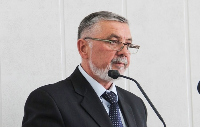 «Хочу раскрыть потенциал Копейска»: мэром выбрали экс-заместителя прокурора области