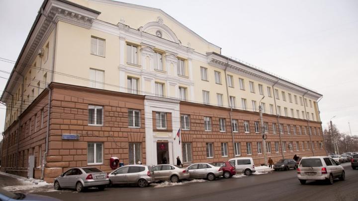 Экс-директора мостостроительной компании осудили в Челябинске за хищение 155 млн рублей